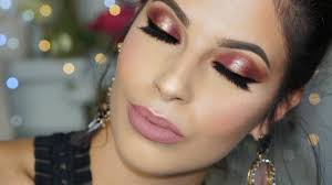 spotlight smokey eye makeup tutorial