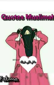 quotes muslimah hijrah wattpad