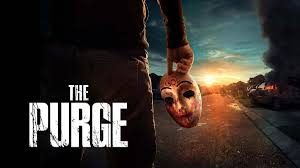 The Purge _ Season 2 Episode 9 | tv show - Synopsis-The-Purge ...