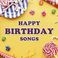 happy birthday song songs