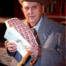 Colonel Tom Parker in Las Vegas (NV), United States † 1997