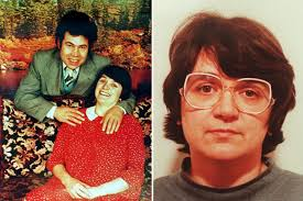 Who are Rose West's prison-mates Marisa Merico and Linda Calvey?