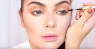 simple ariana grande makeup tutorial