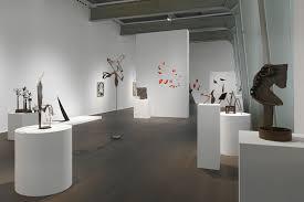 Alexander Calder and David Smith at Hauser & Wirth, Zurich •Mousse Magazine