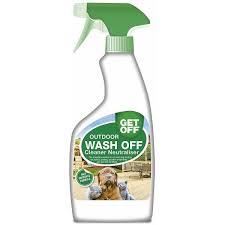 pet cat dog deter repellent