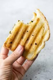 vegan italian panini delish knowledge