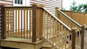 Wood Post Caps Cedar Hardwood More Decksdirect