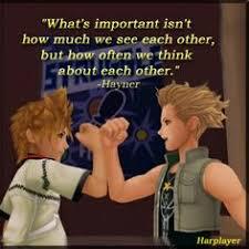 best kingdom hearts quotes images kingdom hearts kingdom