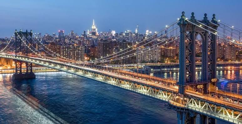 Image result for New York City   tourism""