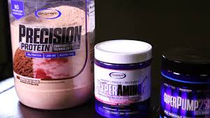 the clic physique supp stack