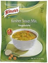 knorr vegetable kosher soup mix 2 4