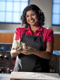 Aarti Sequeira | Next Food Network Stars: Where Are They Now? | POPSUGAR  Food Photo 7