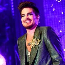 HappE! Hour: Adam Lambert Dishes on His New Album With Scott ...