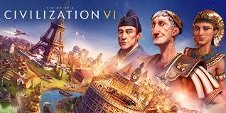 Review] รีวิวเกม Civilization VI :: GGKeyStore ขายบัตรเติมเงินราคาถูก  รับของทันที เปิด 24 ชั่วโมง