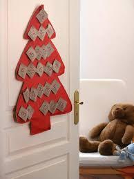 Christmas Advent Calendar For Kids Bedroom Hgtv