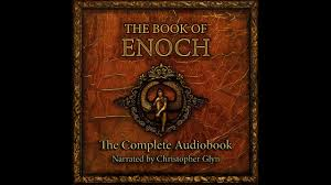 THE BOOK OF THE WATCHERS   Book of Enoch Part 1   Full Audiobook with  Read-Along Text - YouTube