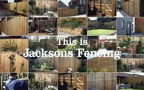 Metal Timber Gates Jacksons Fencing