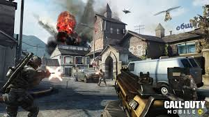 Call of Duty: Mobile Now Available for ...