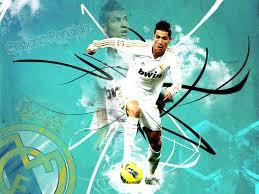 Cristiano Ronaldo Cristiano Ronaldo Real Madrid