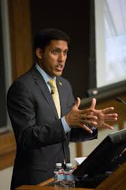Remarks by Administrator Rajiv Shah at the University of Michigan | Archive  - U.S. Agency for International Development