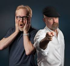 Q&A: Adam Savage of 'MythBusters' on science, storytelling, show's ...