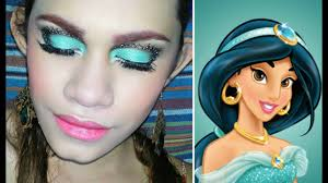 princess makeup tutorials you