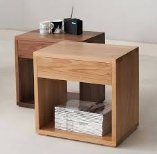 bedside table designs furniture ideas