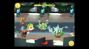 Angry Birds Epic - Mountain Pig Castle Walkthrough - YouTube