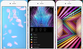 best live wallpaper apps for iphone x