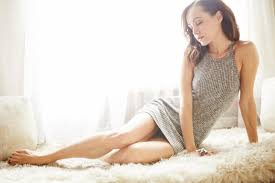 Ksenia Solo's Feet << wikiFeet
