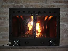 fireplace insert wikiwand