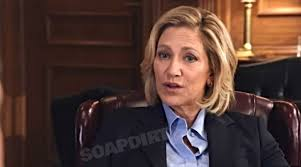 CBS 'Tommy': Edie Falco Is a Bit Carmela Soprano, Touch Nurse ...