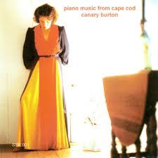 Letra de Piano Solo, Folk Song for My Mother de Canary Burton ...