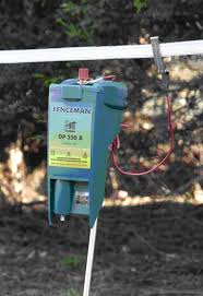 All About Fenceman Electric Fencing Naylors Blog