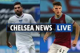 Premier League Brighton vs Chelsea LIVE ...