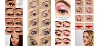 makeup tutorials for beginners looks