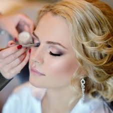 bridal makeup for the big day z