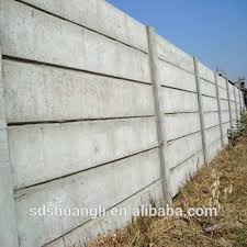 Precast Concrete Fence Machine For Cement Fencing Production With Concrete Fence Post Mold View Concrete Fence Molds For Sale Lingfeng Product Details From Ningjin County Shuangli Building Materials Equipment Co Ltd On