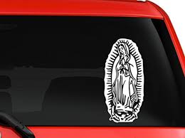 Virgin Mary Lady Of Guadalupe Religion C Buy Online In Dominican Republic At Desertcart