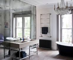 how tall luxurious mirrors let you