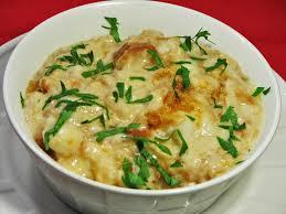 Ritzy Seafood Casserole Recipe - Food.com