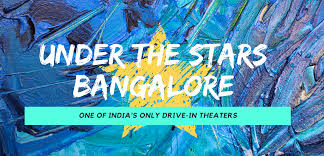Under the Stars in Bangalore: One of India's Only Drive-in Theaters — V.  Sanderson.com | Writing Restless