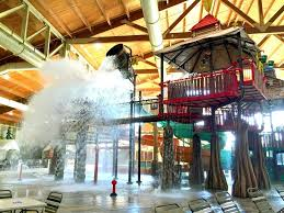 tips for staying at great wolf lodge nc