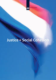 pdf justice social cohesion