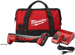 Milwaukee M18 Oscillating Tool Kit For 99 Early Home Depot Black Friday 2020 Deal