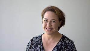 Lisa Millar - ABC News (Australian Broadcasting Corporation)