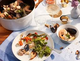 White Cioppino Recipe