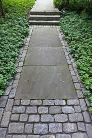 cobble paveranufactured stone