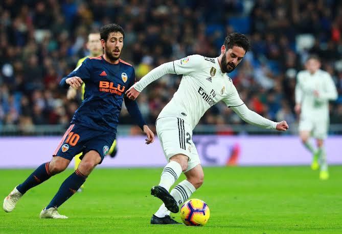 """نتيجة بحث الصور عن Valencia and Real Madrid"""""""