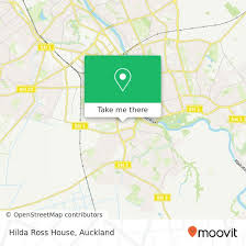 How to get to Hilda Ross House in Auckland by Bus | Moovit